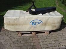Used 2000 BCS Rotex