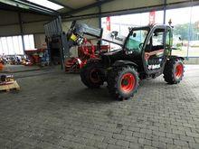 2015 BobCat TL 358+ Agri Telesc