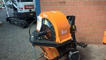 Used Votex Blower B6