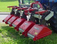 Breviglieri mbe - 3 Series mill