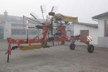 2007 Fella TS 1402 Giroandaineu
