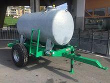 2016 Querry 3000 Citerne à eau