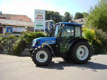 2007 New Holland TN 95 DA