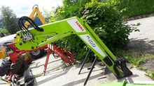 Claas FL 100 Chargeur frontal
