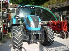 Used 2011 Landini 7-