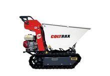 2017 Cotrax CH85T Mini-dumper C