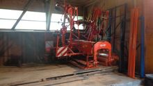 2010 Kuhn GH8501TO roundel