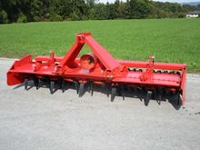 Used Kuhn HRB 302D C