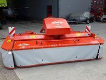 Kuhn FC280F Front mower