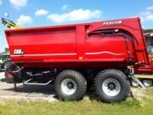 New Peecon Cargo 140