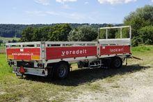 Schwarzmüller PA 2/16-ZJ Truck