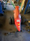Agria 3600 Beam mower