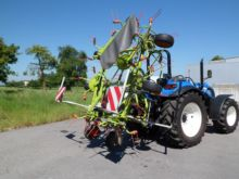Used Claas Volto 80