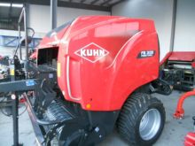 Used 2016 Kuhn FB 31
