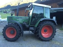 Used 2000 Fendt 308