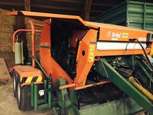 Used 2004 Orkel GP 1
