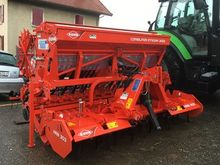 2015 Kuhn HR 303 +INTEGRA 3003