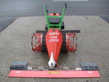 Used 1997 Agria 5400