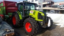 2016 Claas ARION 420CIS