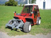 Used 1999 Aebi TT 90