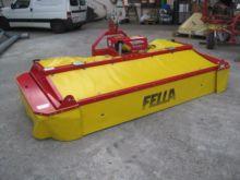 Used 2013 Fella SM 2