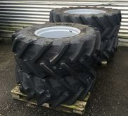 Trelleborg TM 700 Set of comple