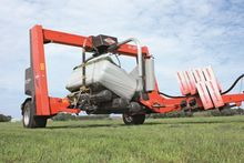 Kuhn SW 4004 Square and round b