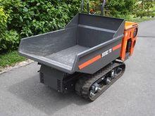 2013 Huki 70 Rake transporter w