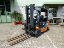 1999 STILL R 70-25 Forklift