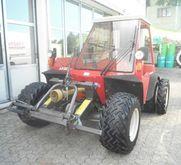 Used 1999 Aebi TT80