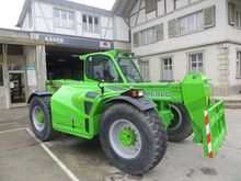 2009 Merlo 55.9 CS wheel loader