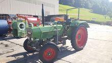 1984 Fendt Farmer 106S