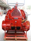 Used 1998 KMB ESW 52