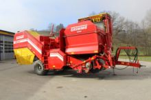 Used 2016 Grimme SE