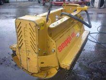 Used 2010 SEPPI M BM