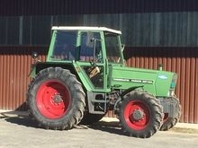 Used 1987 Fendt 307