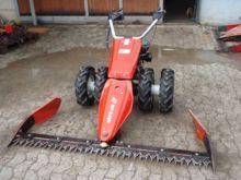 Reform M3D mountain mower