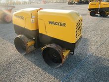 Wacker RT82 Digging roller