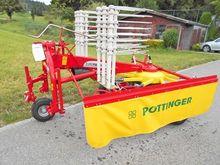 Used 2010 Pöttinger