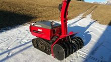 2013 Honda HF 2417 Z Snowblower