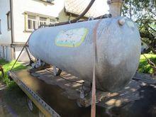 Asco 2100 Construction pressure
