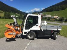2008 Ladog T-1250 Bucher with Z