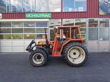1993 Bucher Polytrac 50 RS
