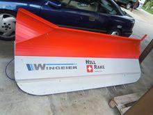 Erni Hill Rake GT 200 System Hi