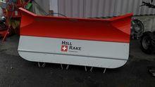 GT-170 Hill Rake