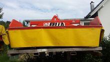 Fella KM270FP Front drum mower