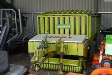 1988 Claas Loading truck 90