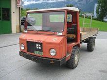 1983 Reform Muli 30 transporter