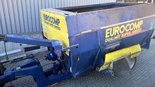Eurocomp DUALMIX SUPER UNIFEED