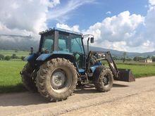 1999 Landini DT 7880 T Tracteur